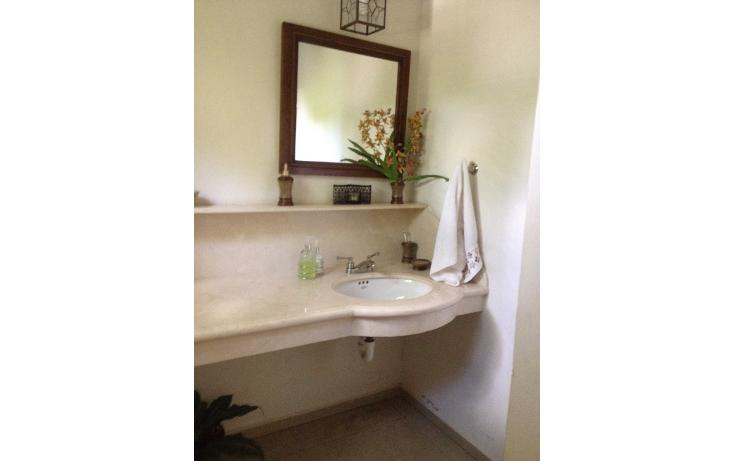 Foto de casa en venta en  , montecristo, mérida, yucatán, 1301885 No. 09