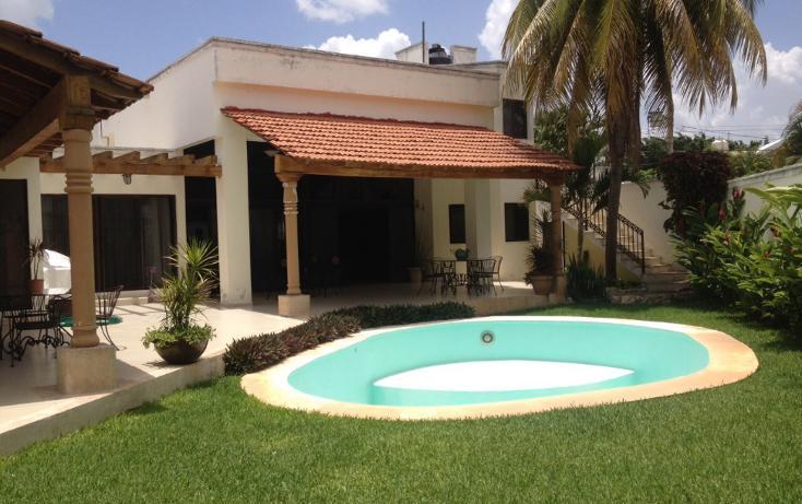 Foto de casa en venta en, montecristo, mérida, yucatán, 1301885 no 11