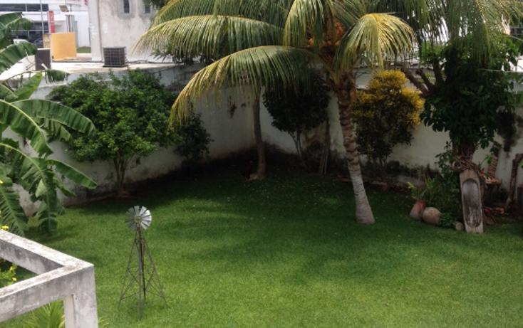 Foto de casa en venta en, montecristo, mérida, yucatán, 1301885 no 13