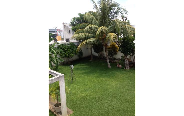 Foto de casa en venta en  , montecristo, mérida, yucatán, 1301885 No. 13