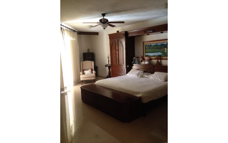 Foto de casa en venta en  , montecristo, mérida, yucatán, 1301885 No. 14