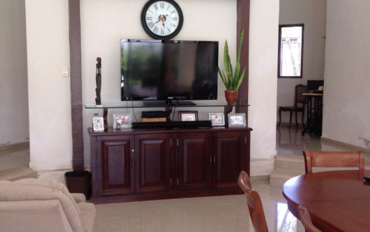 Foto de casa en venta en, montecristo, mérida, yucatán, 1301885 no 15