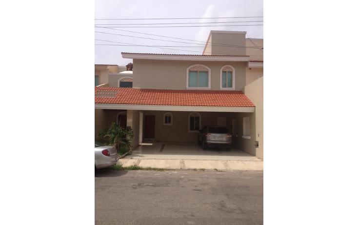 Foto de casa en venta en  , montecristo, mérida, yucatán, 1302913 No. 01