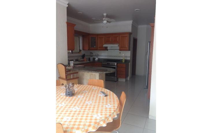 Foto de casa en venta en  , montecristo, mérida, yucatán, 1302913 No. 05