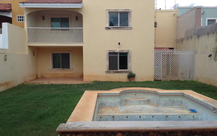 Foto de casa en renta en  , montecristo, mérida, yucatán, 1305883 No. 01