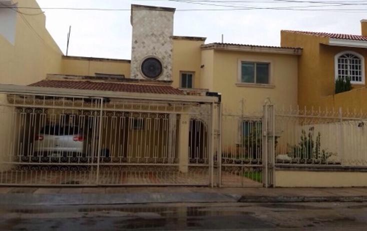 Foto de casa en renta en, montecristo, mérida, yucatán, 1305883 no 02