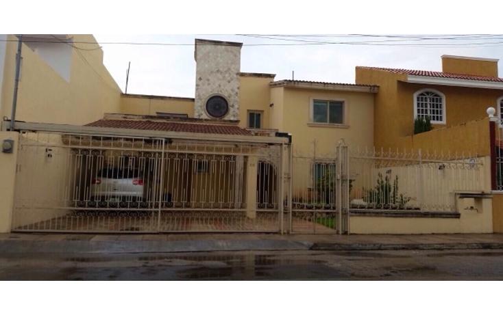 Foto de casa en renta en  , montecristo, mérida, yucatán, 1305883 No. 02