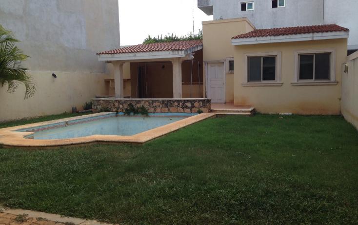 Foto de casa en renta en  , montecristo, mérida, yucatán, 1305883 No. 03