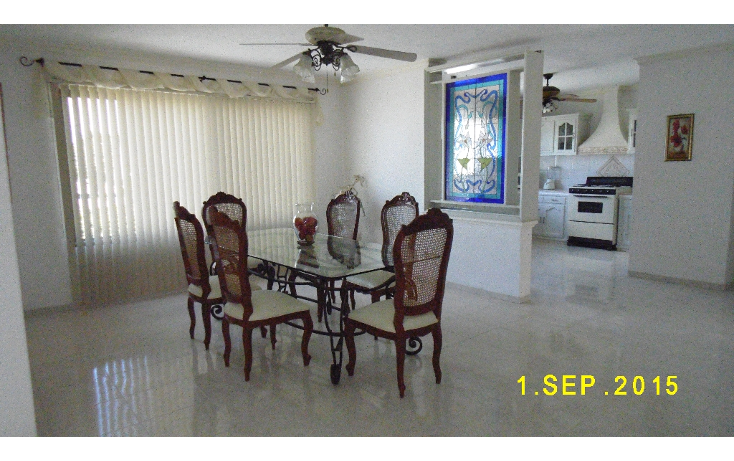 Foto de departamento en renta en  , montecristo, mérida, yucatán, 1315919 No. 03