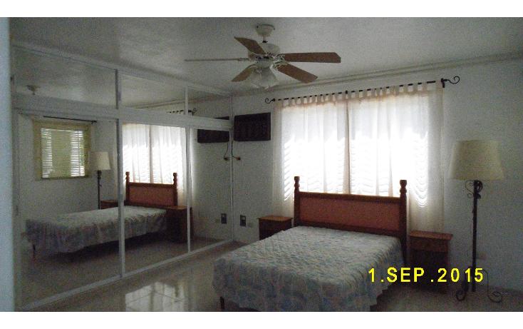 Foto de departamento en renta en  , montecristo, mérida, yucatán, 1315919 No. 04