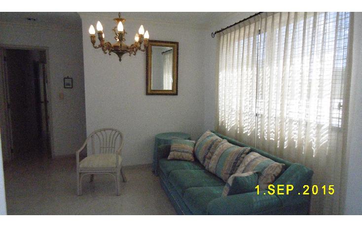 Foto de departamento en renta en  , montecristo, mérida, yucatán, 1315919 No. 05