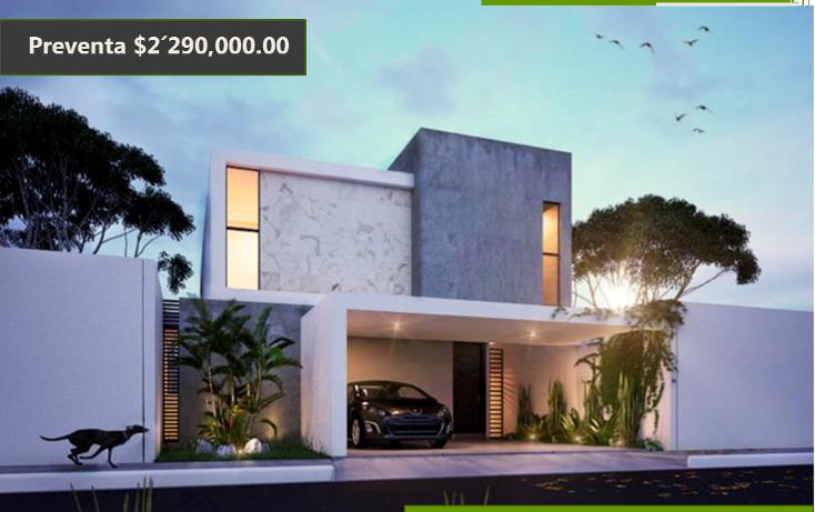 Foto de casa en venta en  , montecristo, mérida, yucatán, 1317555 No. 09