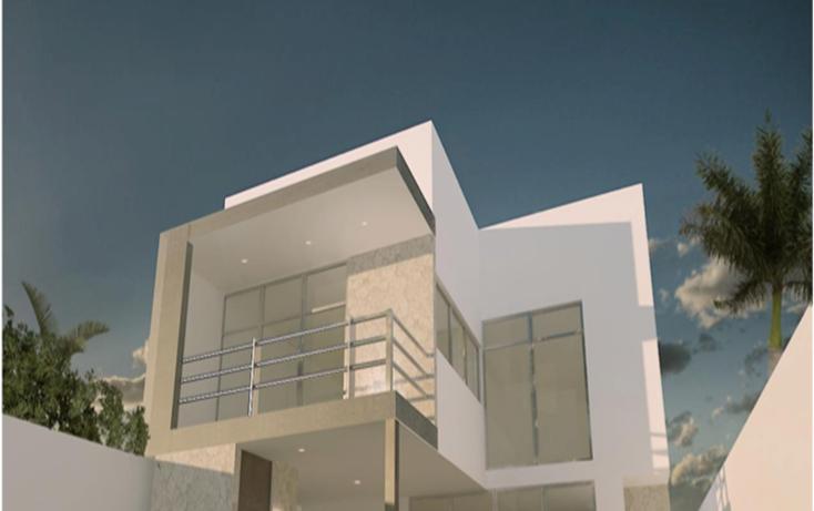 Foto de casa en venta en  , montecristo, mérida, yucatán, 1317555 No. 13
