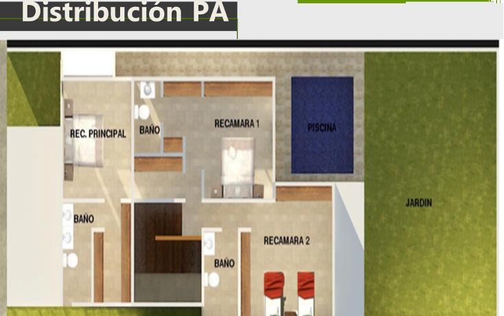 Foto de casa en venta en  , montecristo, mérida, yucatán, 1317555 No. 15