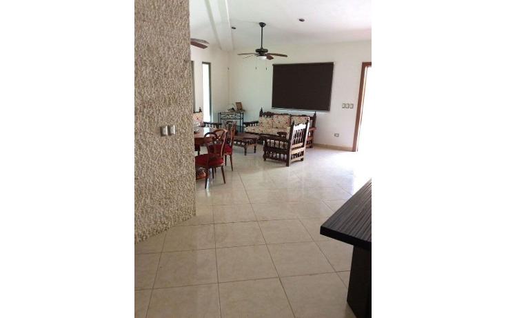 Foto de casa en renta en  , montecristo, mérida, yucatán, 1318181 No. 03