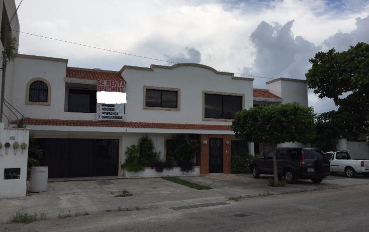 Foto de departamento en renta en  , montecristo, mérida, yucatán, 1324571 No. 02