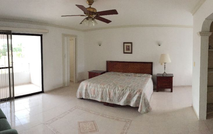 Foto de departamento en renta en, montecristo, mérida, yucatán, 1324571 no 03