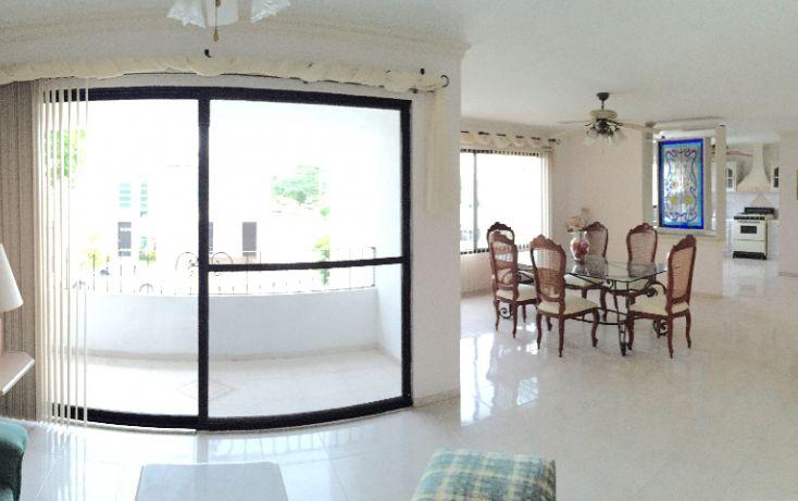 Foto de departamento en renta en, montecristo, mérida, yucatán, 1324571 no 04