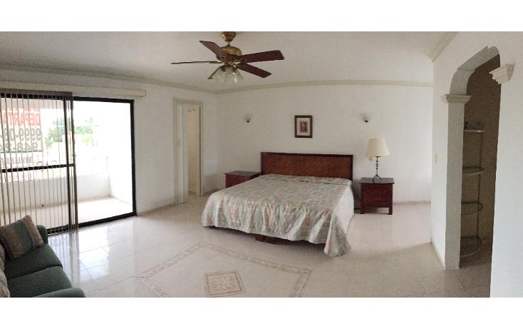 Foto de departamento en renta en  , montecristo, mérida, yucatán, 1324571 No. 04