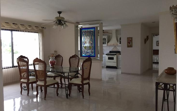 Foto de departamento en renta en  , montecristo, mérida, yucatán, 1324571 No. 06