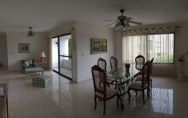 Foto de departamento en renta en, montecristo, mérida, yucatán, 1324571 no 08