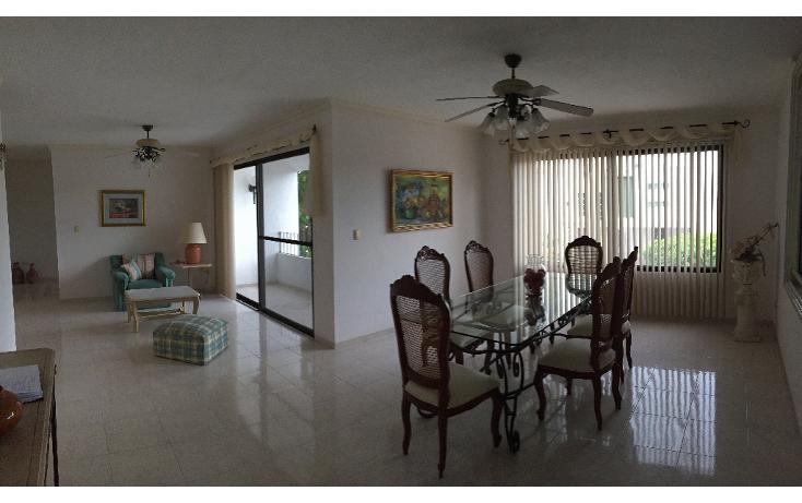 Foto de departamento en renta en  , montecristo, mérida, yucatán, 1324571 No. 09