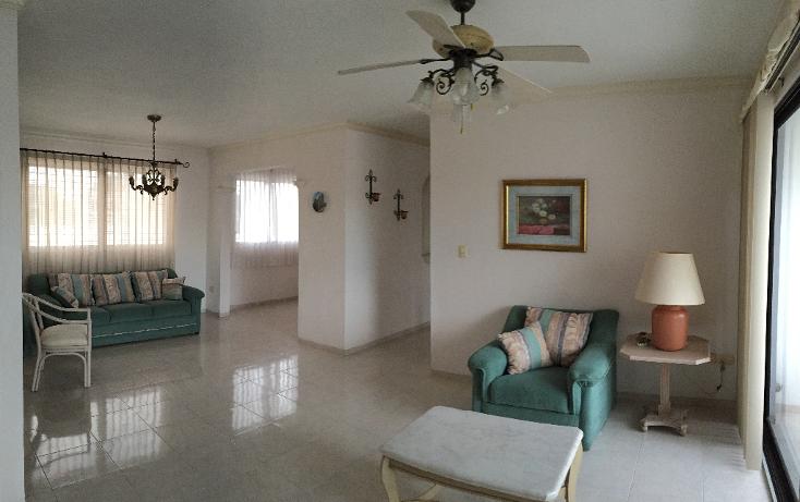 Foto de departamento en renta en  , montecristo, mérida, yucatán, 1324571 No. 10