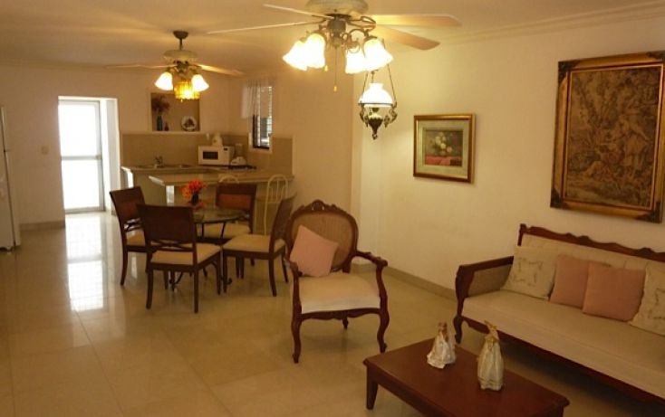 Foto de departamento en renta en, montecristo, mérida, yucatán, 1324571 no 11