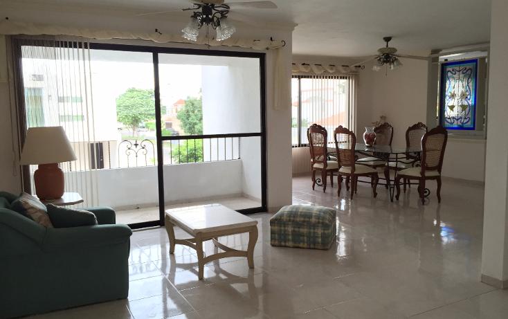 Foto de departamento en renta en  , montecristo, mérida, yucatán, 1324571 No. 11