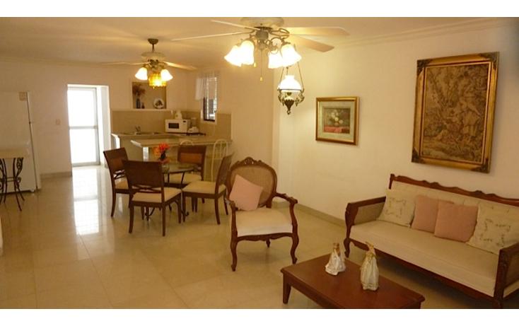 Foto de departamento en renta en  , montecristo, mérida, yucatán, 1324571 No. 12