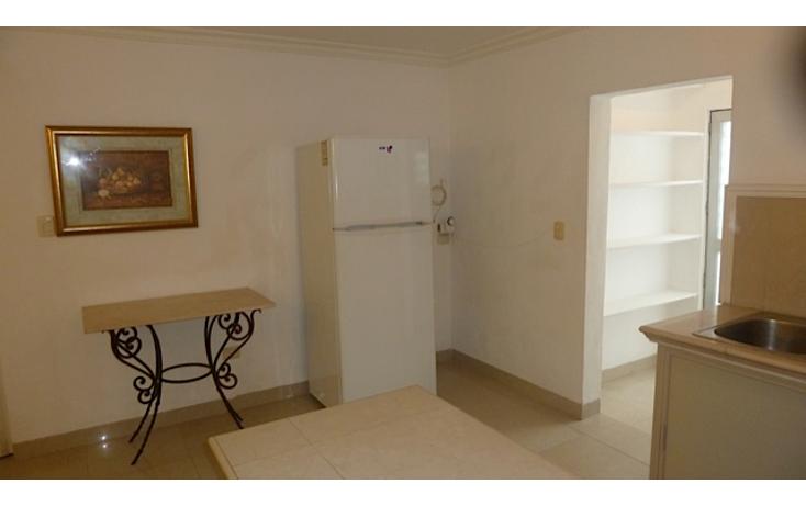 Foto de departamento en renta en  , montecristo, mérida, yucatán, 1324571 No. 21