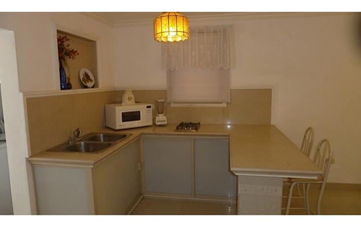 Foto de departamento en renta en  , montecristo, mérida, yucatán, 1324571 No. 22