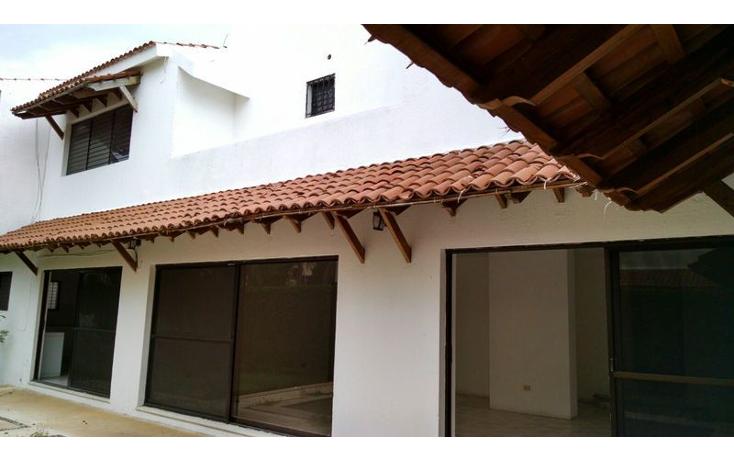 Foto de casa en renta en  , montecristo, m?rida, yucat?n, 1328115 No. 06