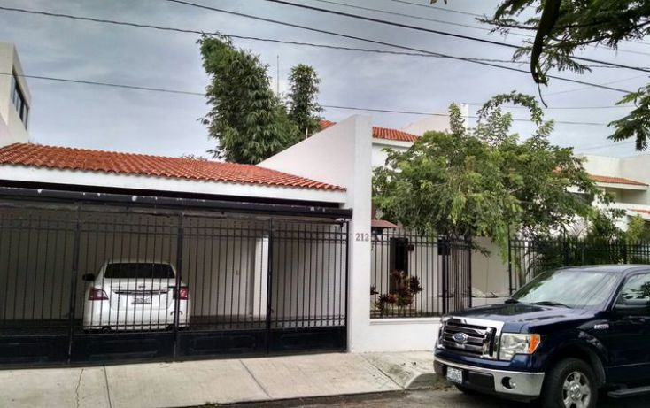 Foto de casa en renta en, montecristo, mérida, yucatán, 1328115 no 10