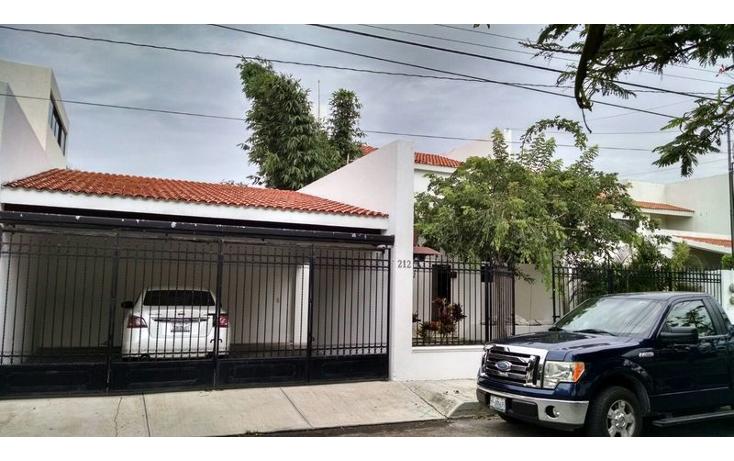 Foto de casa en renta en  , montecristo, m?rida, yucat?n, 1328115 No. 10