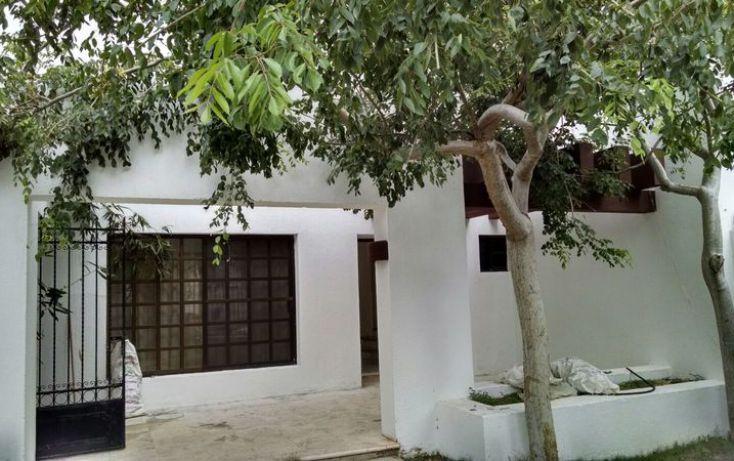 Foto de casa en renta en, montecristo, mérida, yucatán, 1328115 no 11