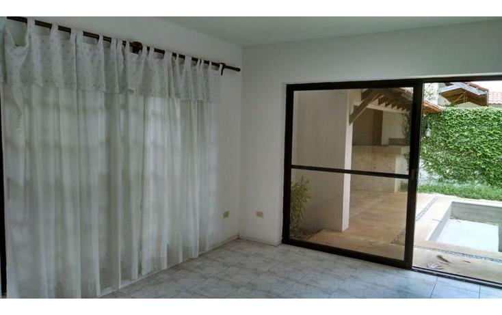 Foto de casa en renta en  , montecristo, m?rida, yucat?n, 1328115 No. 12