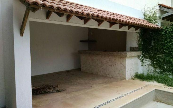 Foto de casa en renta en, montecristo, mérida, yucatán, 1328115 no 13