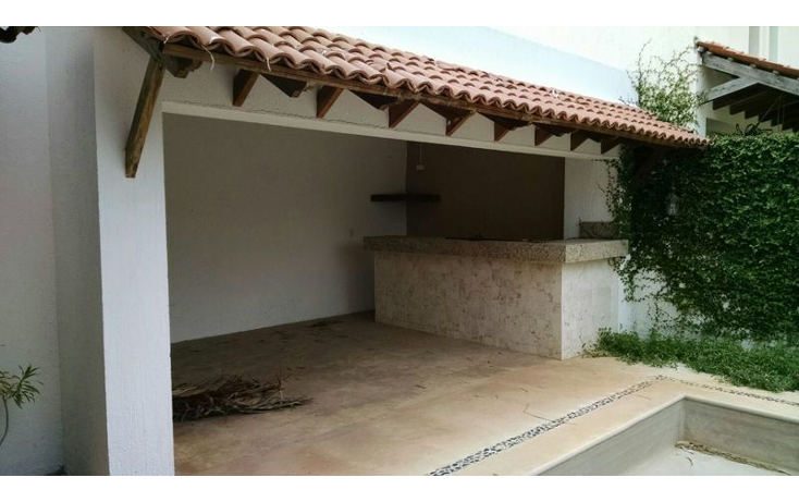Foto de casa en renta en  , montecristo, m?rida, yucat?n, 1328115 No. 13