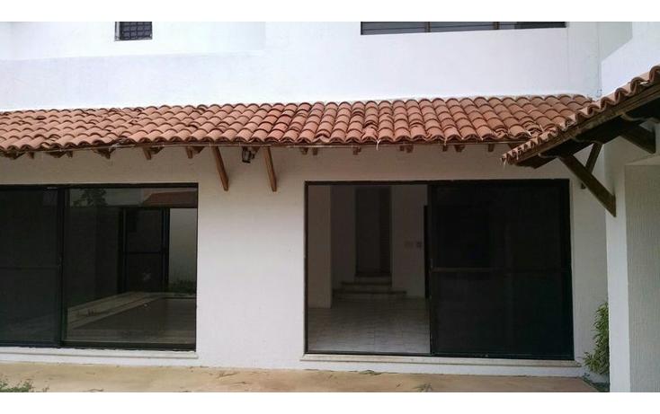 Foto de casa en renta en  , montecristo, m?rida, yucat?n, 1328115 No. 16