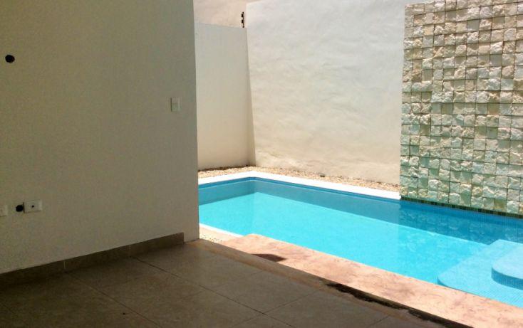 Foto de casa en condominio en renta en, montecristo, mérida, yucatán, 1331969 no 03