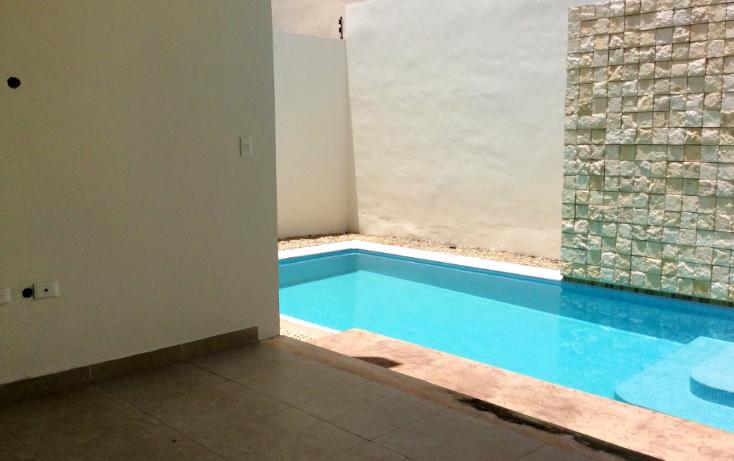 Foto de casa en renta en  , montecristo, mérida, yucatán, 1331969 No. 03