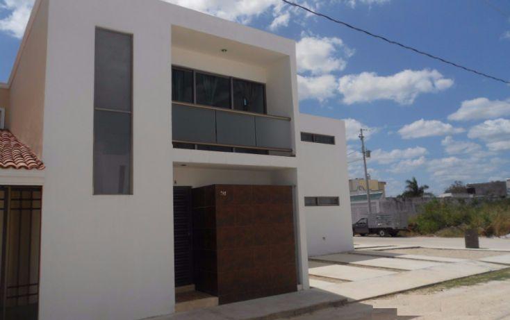 Foto de edificio en venta en, montecristo, mérida, yucatán, 1334143 no 02