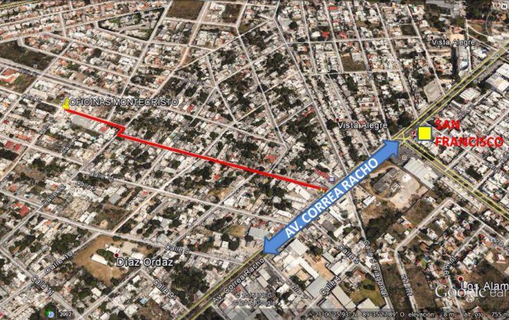 Foto de edificio en venta en, montecristo, mérida, yucatán, 1334143 no 04
