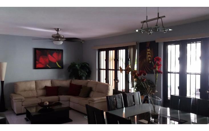 Foto de casa en venta en  , montecristo, mérida, yucatán, 1334787 No. 02