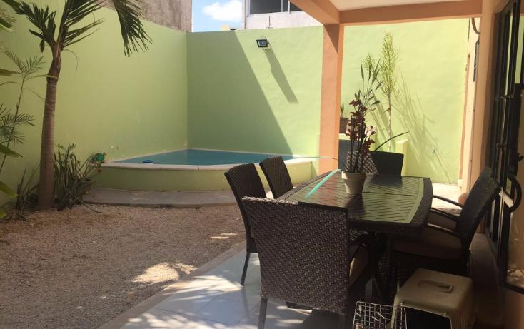 Foto de casa en venta en  , montecristo, mérida, yucatán, 1334787 No. 03