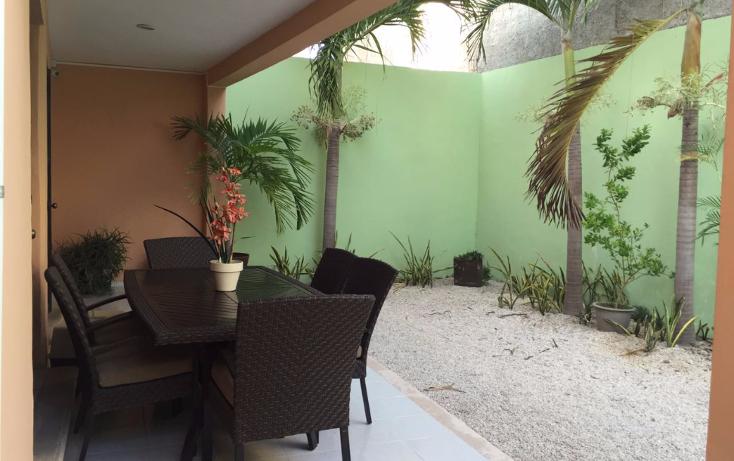 Foto de casa en venta en  , montecristo, mérida, yucatán, 1334787 No. 04
