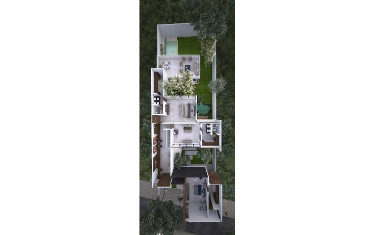 Foto de casa en venta en  , montecristo, mérida, yucatán, 1339641 No. 05