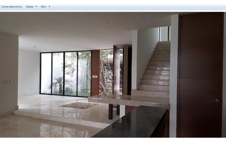 Foto de casa en venta en  , montecristo, mérida, yucatán, 1339641 No. 06
