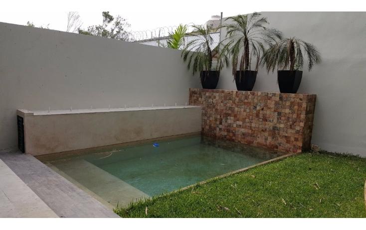 Foto de casa en venta en  , montecristo, mérida, yucatán, 1339641 No. 09